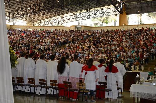 Romaria da Arquidiocese de Sorocaba 2018