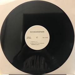 スチャダラパー:アクアフレッシュ(RECORD SIDE-A)