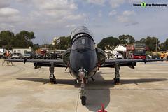 XX230 CM - 066 312066 - Royal Air Force - British Aerospace Hawk T1A - Luqa Malta 2017 - 170923 - Steven Gray - IMG_0696