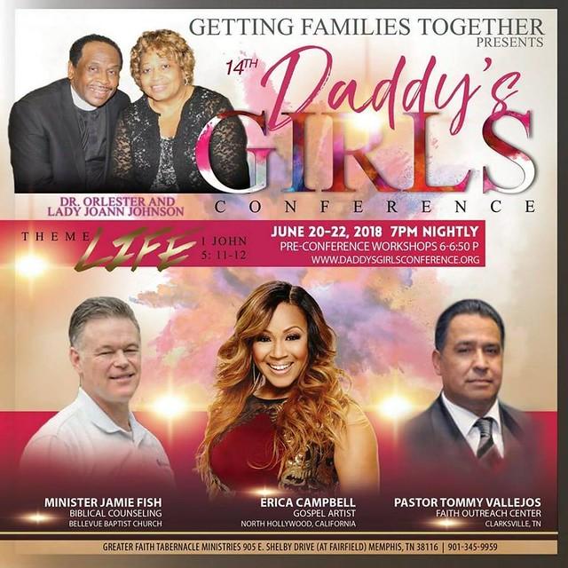 GFT Daddys Girls