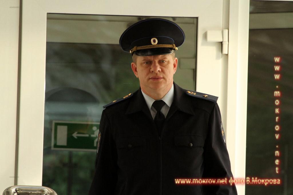 Актеры фильма - Блохин Дмитрий