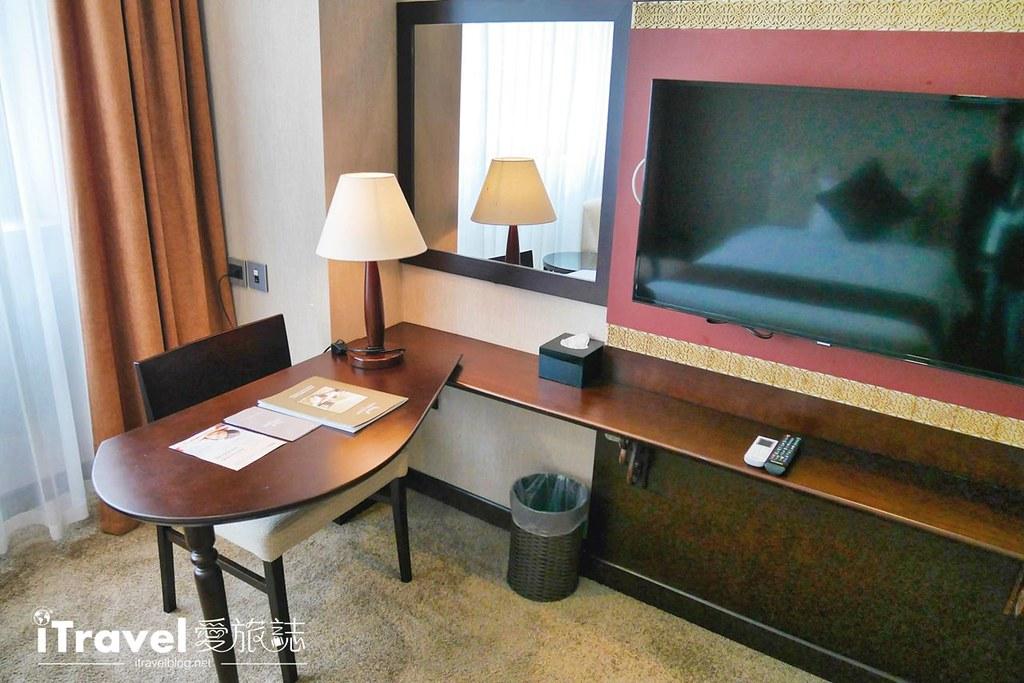 越南孟清河内中心酒店 (15)