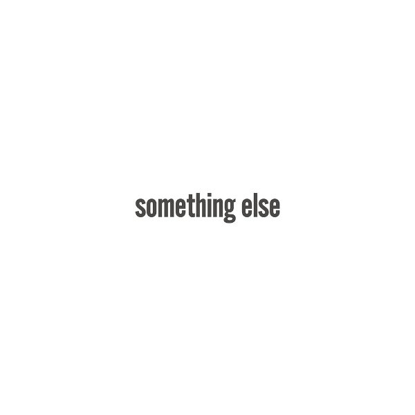 The Brian Jonestown Massacre - Something Else