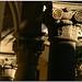 Capitells del claustre, Convent de St. Ramon Nonat, St. Ramon (la Segarra)