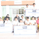 """UAE Culture In Celebration Of Year Of Zayed – Student Hackathon"""" App Challenge."""