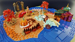 The Coraline Magical Garden - LEGO Ideas - 4
