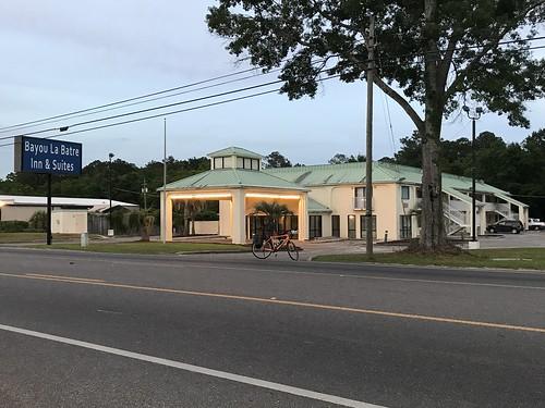 Bayou la Batre motel