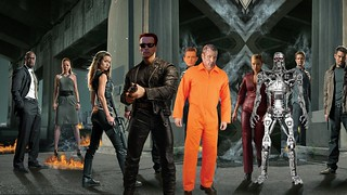 Summer Glau tscc cameron Terminators