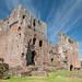 Brougham Castle Penrith Cumbria