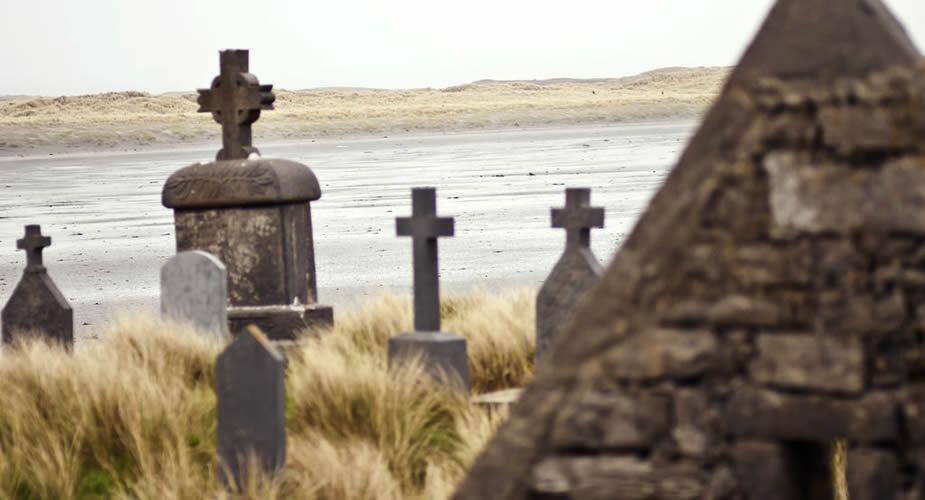 Ierland: Aran Islands. Kilronan, Inis Mor | Mooistestedentrips.nl