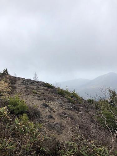 茨木山〜四阿山