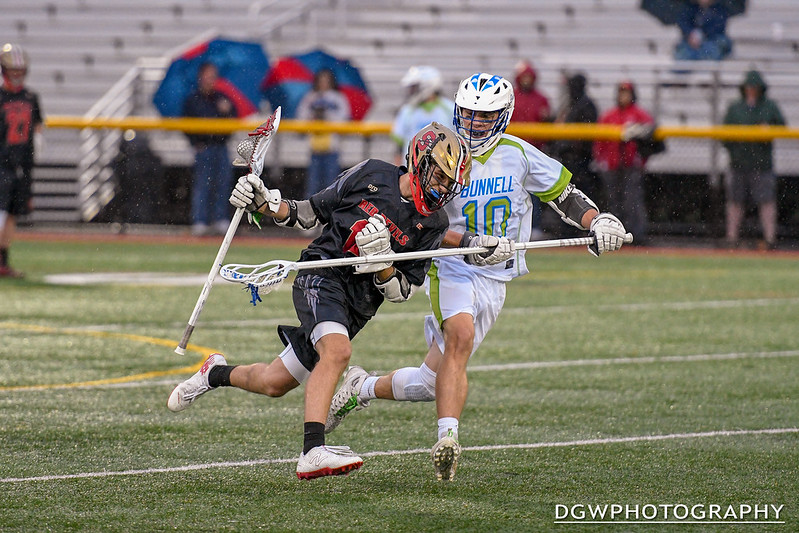 Stratford vs. Bunnell - Boys High School Lacrosse