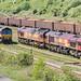 66007 & 66104 & 66156 DB Cargo_5140004