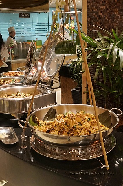 4.Selera Asli Sarawak at the Chatz Brasserie ( PARKROYAL Kuala Lumpur) – Ramadan 2018