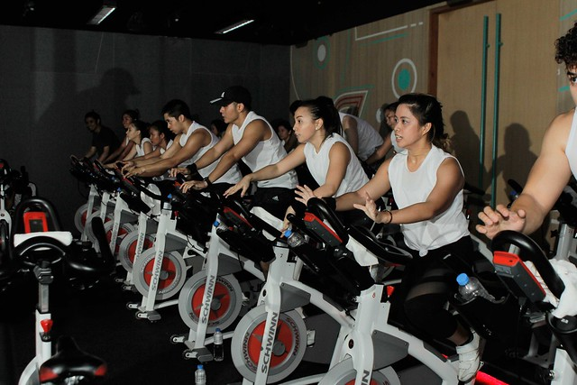 Patricia Villegas - The Lifestyle Wanderer - Spinning - First Time - Ride Revolution - Jollibee - Tuna Pie-10