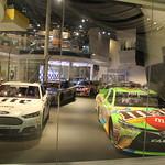 RACE CARS GALORE
