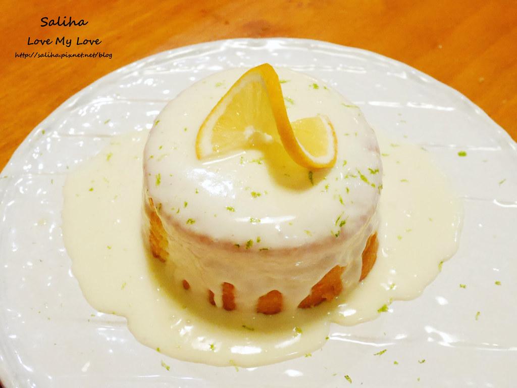 貳樓餐廳下午茶蛋糕甜點點心起司蛋糕 (2)