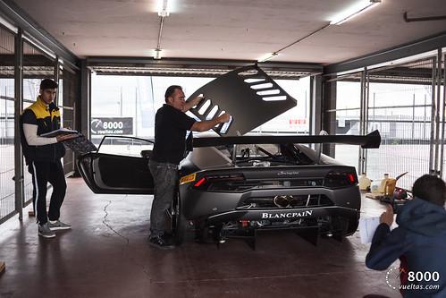 8000vueltas Experiences Michelin Pilot Sport 4S 2018
