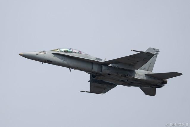 Iwakuni FD 2018 (157) VMFA(AW)-242 F/A-18D DT-06/164953