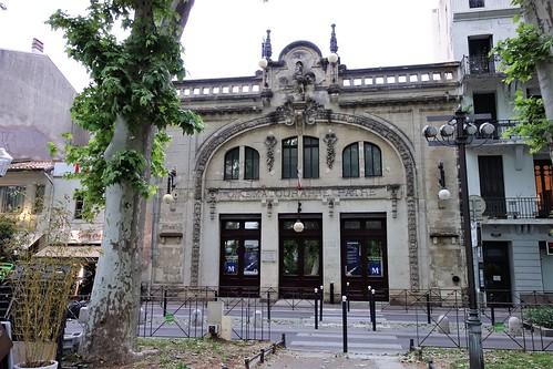 Cinématographe PATHE - Montpellier, France