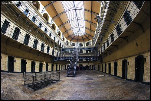 Kilmainham Gaol - Dublin (Ireland)