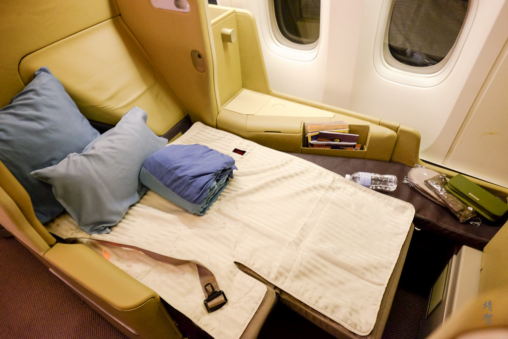 Bed on the bulkhead