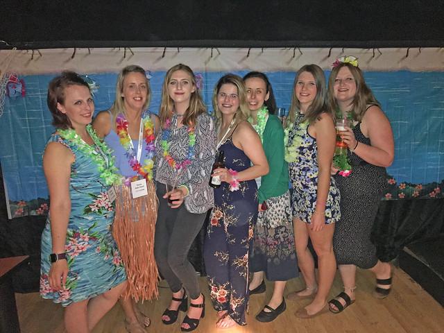 Hawaii Summer Party 2017