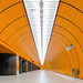 Subway Station Marienplatz by yushimoto_02 [christian]