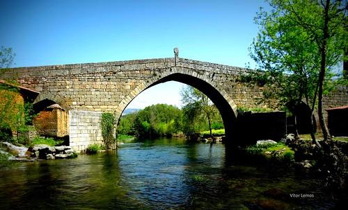Ponte - Ucanha