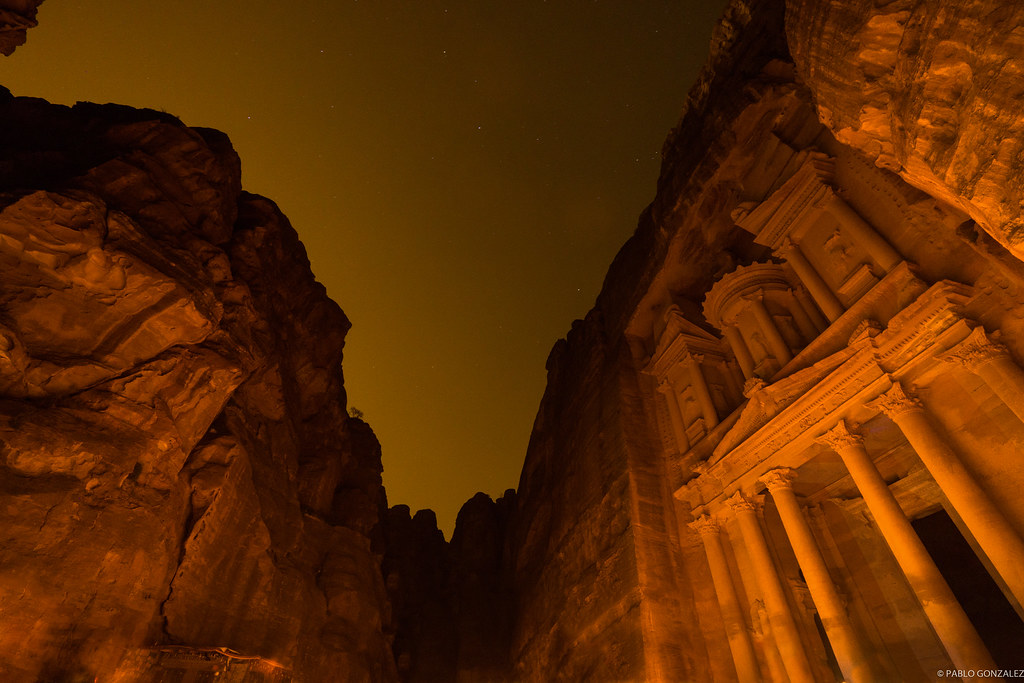 Petra De Noche