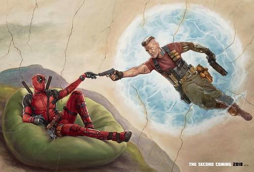 Deadpool 2 - Poster 2