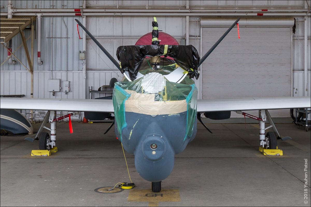 Northrop Grumman RQ-4 Global Hawk