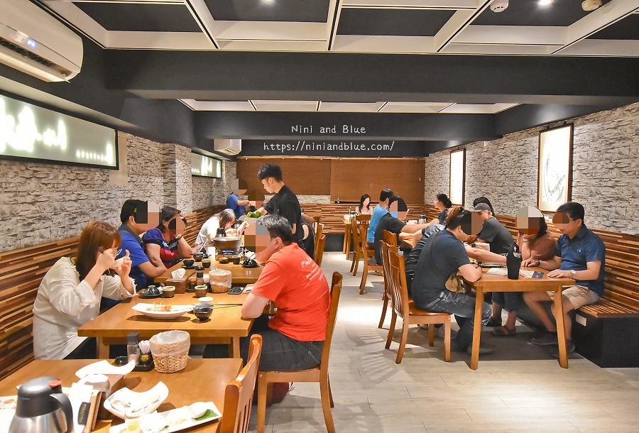 水森水產價格菜單 台中高檔生猛海鮮龍蝦餐廳32