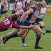 Lancashire RFU v Eastern Counties RFU - Rugby Union County Championship 2018. 12th May 2018