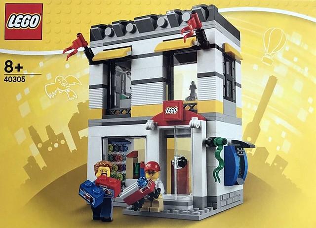 40305 LEGO Brand Store 1