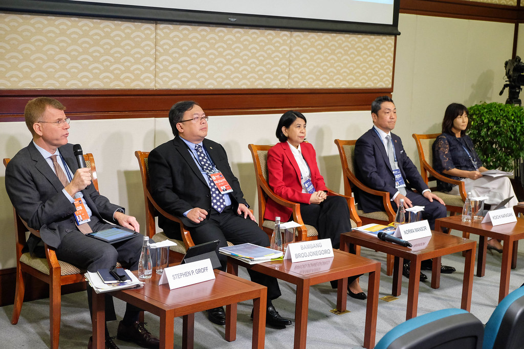 Tapping Technology to Maximize Longevity Dividend in Asia