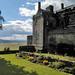 Stirling Castle Garden