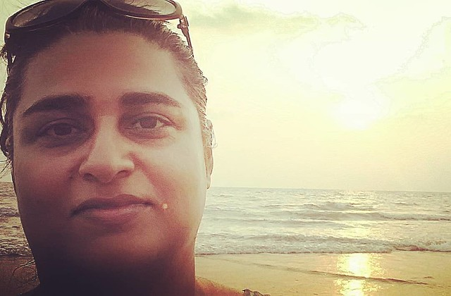 Our Self-Written Obituaries – Jessica Faleiro, Goa