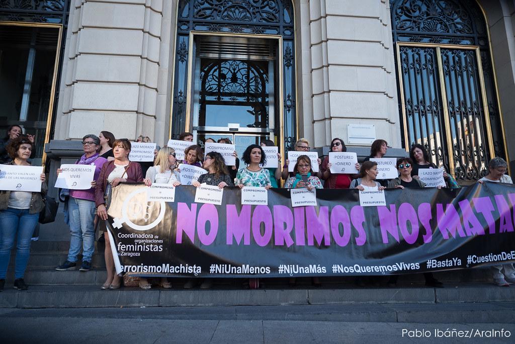 Protesta feminista presupuesto_marca de agua_foto- Pablo Ibáñez_