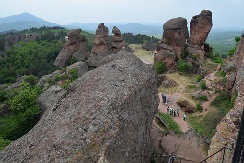 Белоградчишки скали България