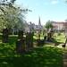 Irvine Old Parish Churchyard (327)