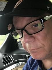 Larry bored of the rain - Nashville to Tunica