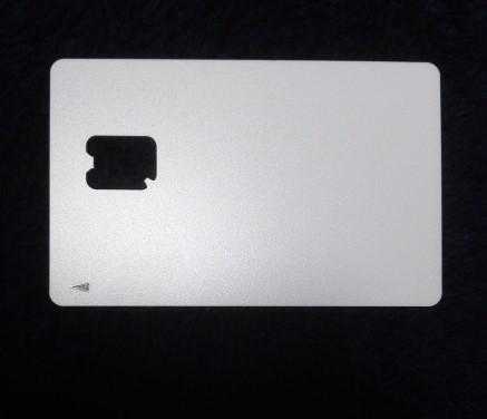 ゼロシムカード