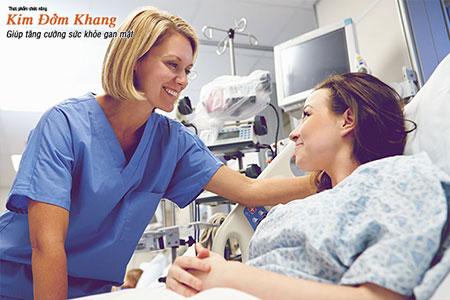 Phẫu thuật nội soi cắt túi mật được đánh giá là khá an toàn, ít biến chứng