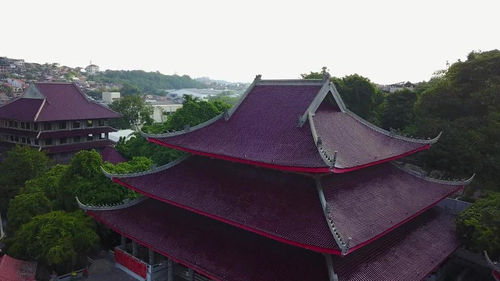 Sam Poo Kong Temple, Semarang