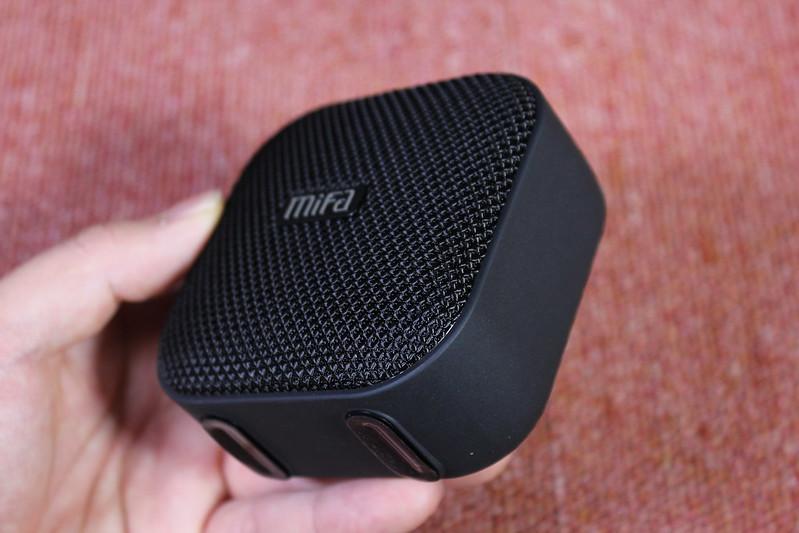 MIFA A1 Bluetooth スピーカー 開封レビュー (26)