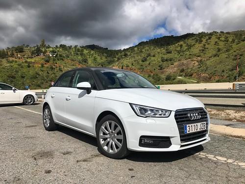 2018 Audi A1 TFSI