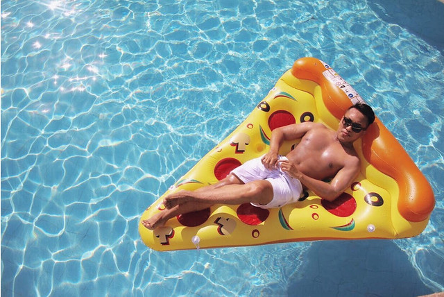 SHOPEE PIZZA