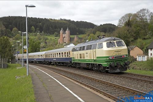 Mürlenbach.28.04.18.