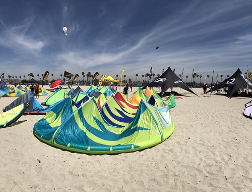 Belmont Shore Kite Expo - May 5-6, 2018